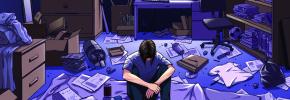 Hikikomori: una forma di isolamento della generazione 2.0