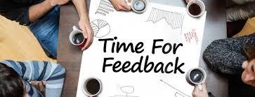 L'importanza di dare feedback (nel lavoro e nella vita)
